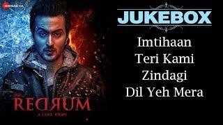 The Redrum A Love Story Full Movie Audio Jukebox | Vibhav Roy & Saeeda Imtiaz