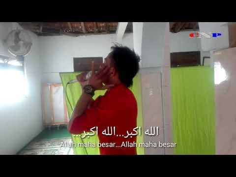 Adzan Asar Trakhir Seblum Masjid Rowobrantin Ringinarum Kendal Jawa Tengah Di Gusur