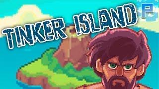 НИЧЕГО НЕ ПОНЯТНО В ЭТОЙ ИГРЕ • Tinker Island