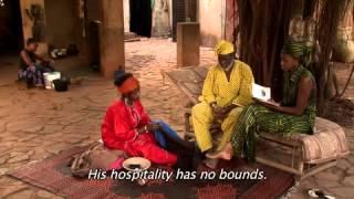 Swirl in BAmako