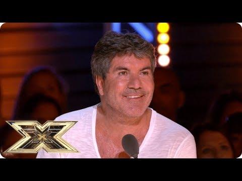 Simon Cowell's Best Lines Part 2 | The X Factor UK 2018