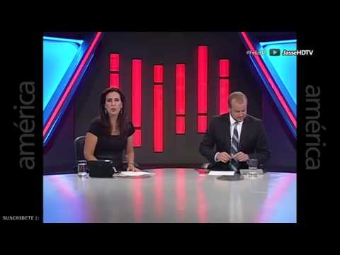 Cuarto poder pidi disculpas por no emitir un reportaje for Cuarto poder america tv