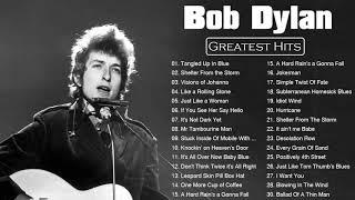 Download Best of Bob Dylan - Bob Dylan Greatest Hits Full Album - Bob Dylan Best Songs
