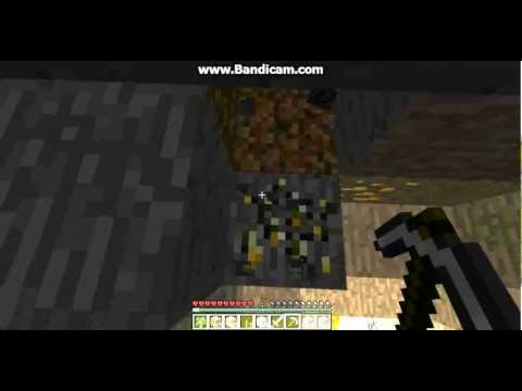 Minecraft: Lets play Episode 5, Wealth Cave.