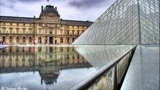 Architecture & Design, pt.2 | I.M. Pei