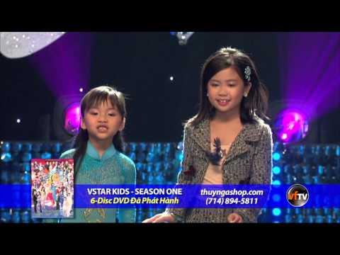 """Toi La Nguoi Vietnam"" performed by VSTAR Kids Season 1 Contestants"