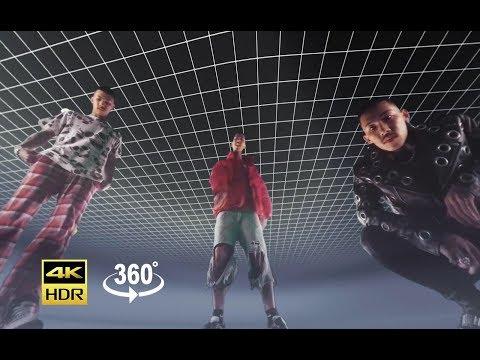 KOHH - I Want a Billion feat. Taka (360 Degree)