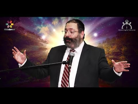 Discover your Mission in Life - Rabbi YY Jacobson