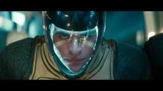 Tolyn į tamsą. Žvaigždžių kelias 3D (Star Trek. Into Darkness) 2012