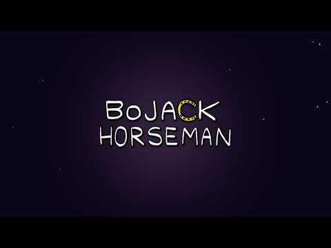 BoJack Horseman S04E09 | Tank & The Bangas - Oh Heart (End Credits Song)