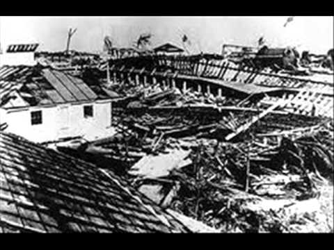 Storm Of The Century The 1935 Labor Day Hurricane Song