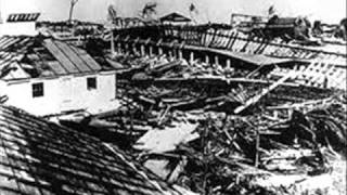 Storm Of The Century - The 1935 Labor Day Hurricane Song