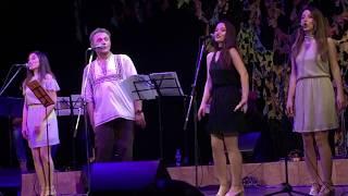 ბაიარ შაჰინი - ელია გოგო ელია (Live ...