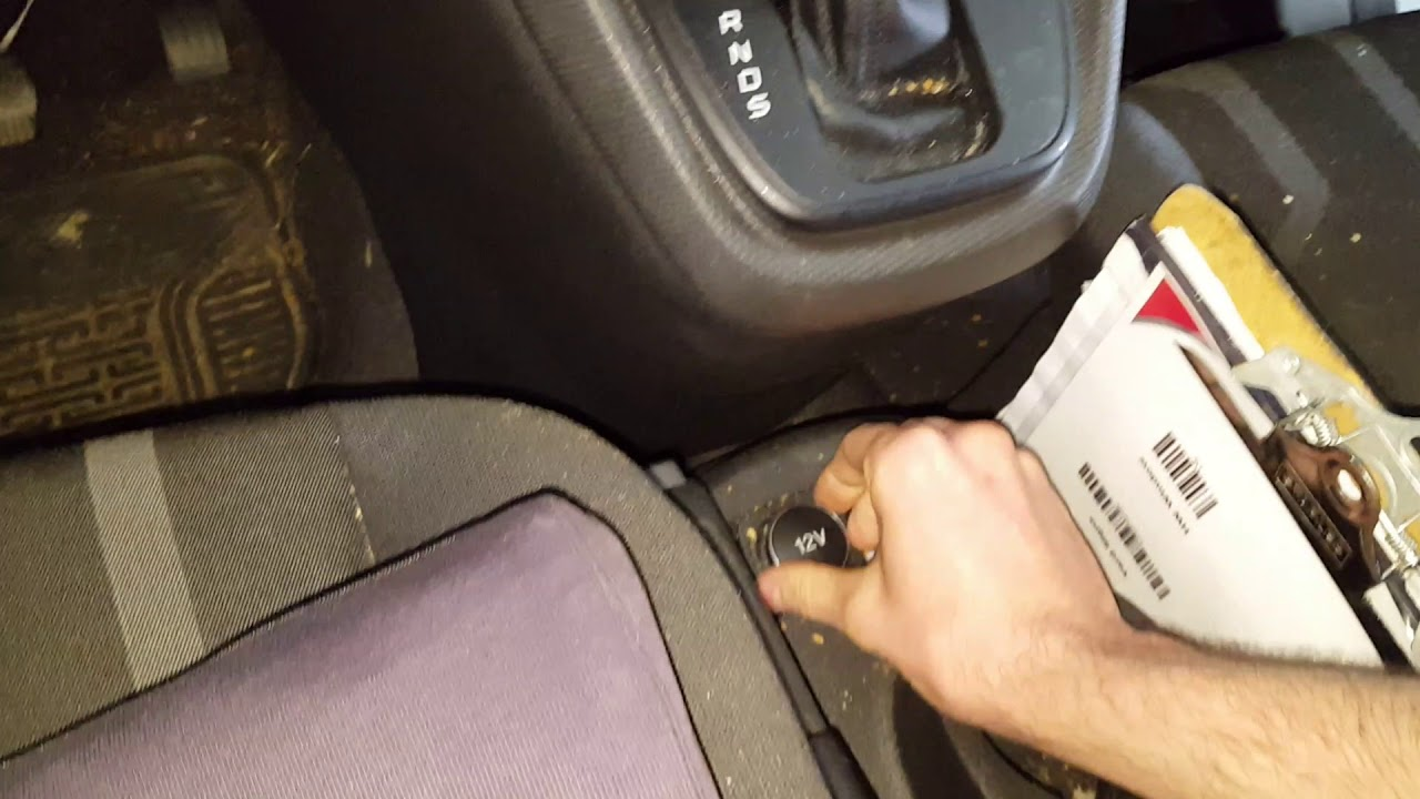 small resolution of ford transit power outlet fuses