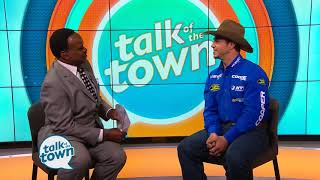 Music City Knockout Preview with PBR's Cody Nance