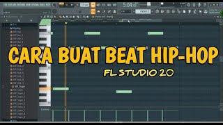 Hip-hop di fl studio 20 by rhicko dopo ...