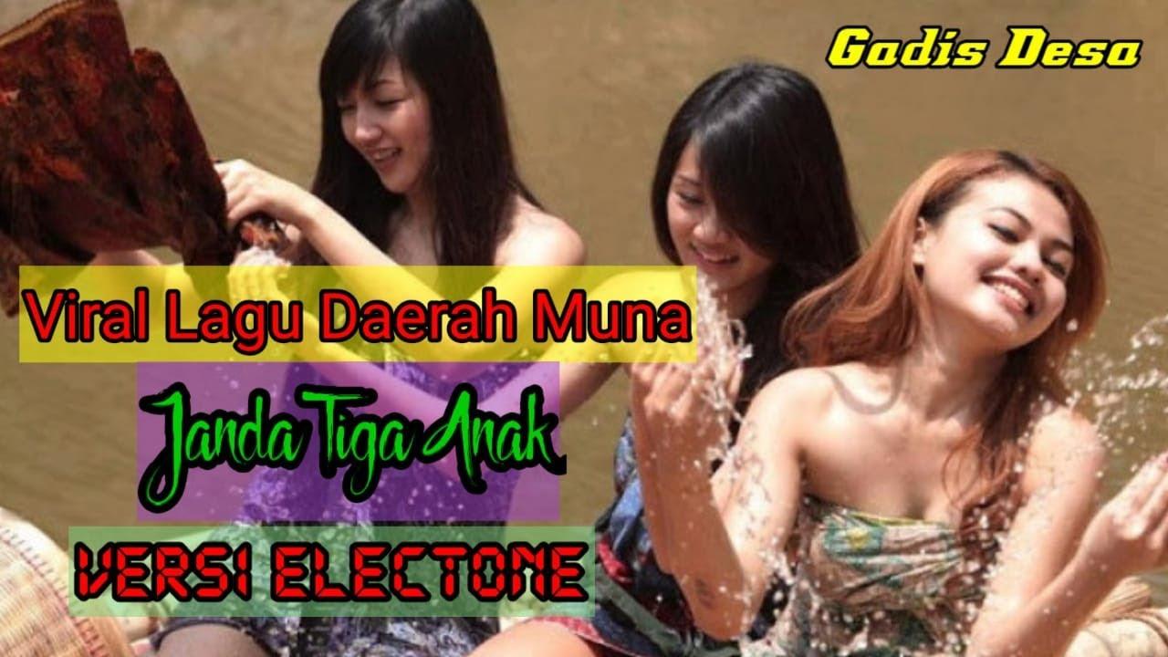 Download Viral Lagu Daerah Muna  Bhirinanda Dototolu Ananao