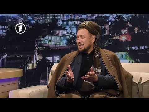Cactus with Moh. Mohaqeq 14.03.2019 کاکتوس با محمد محقق