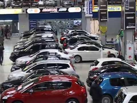 Где купить б/у авто в Оренбурге? - YouTube
