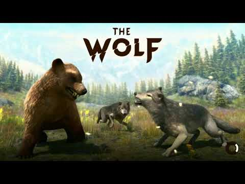 The Wolf Game обновление Update Волк 107290 6к 6k Online Simulator Champion War