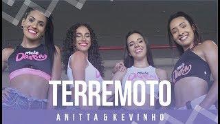 Baixar Terremoto - Anitta & Kevinho - Coreografia: Mete Dança