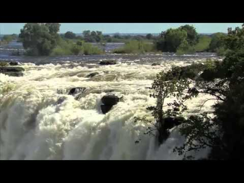 Zimbabwe safari highlights (Victoria Falls, Hwange and Mana Pools national park)