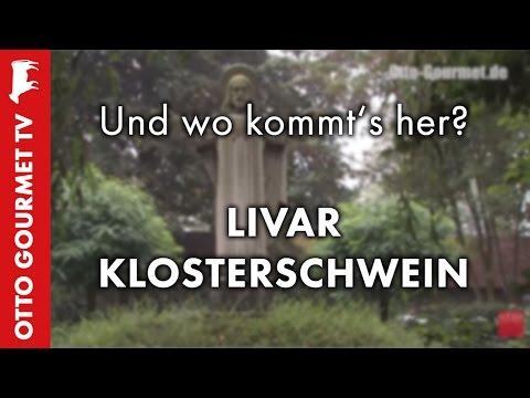 Fleisch Mit Geschmack: LiVar Klosterschwein