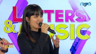 """Gambar cover Kurei promotes her latest single """"Paasa?"""" (NET2 Letters and Music)"""
