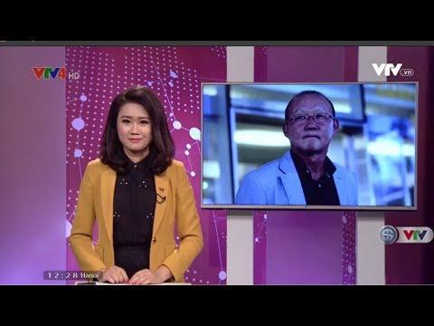 Tin THể THao 21/11: HLV Park Lên Kế Hoạch Tập Chung Đội U23 Việt Nam