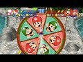 Mario Party 8 - Goomba's Booty Boardwalk (Tag Battle) | MarioGamers