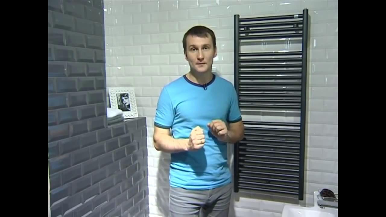 Полотенцесушитель для ванной комнаты в восприятии многих – это всего лишь змеевик, однако современный производитель уже давно отошел от.