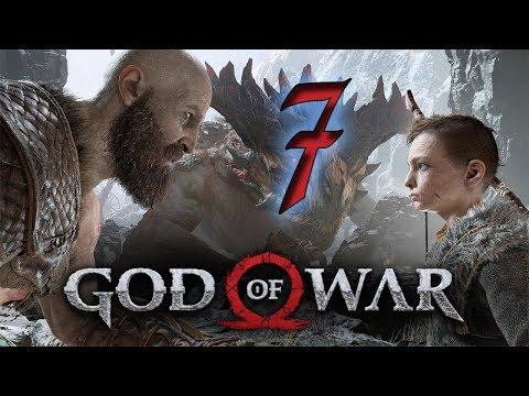 🔴 LLEGANDO A LA CIMA - GOD OF WAR - MAXIMA DIFICULTAD - PARTE 7!!!