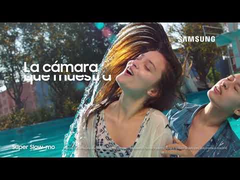 Canción del anuncio de Samsung 10