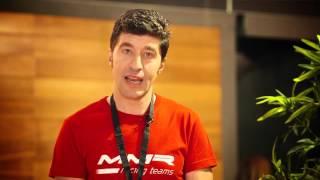 MMR Bikes - Presentación novedades 2016
