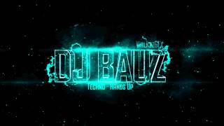 Nordic Stars - Jump Jump (Dj Bauz Remix) Resimi