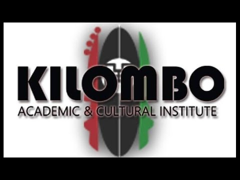 The Way with Anoa: Dr Akinyele Umoja on KilomboSchool.com for Culturally Relevant Eduacation