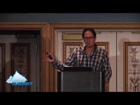 10 Ways to Solve the Website Conversion Rate Dilemma from Affiliate Summit West 2017