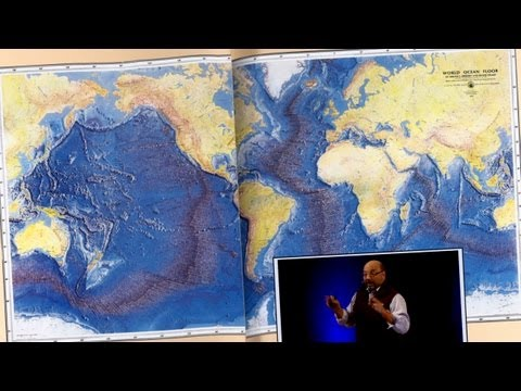 Deep ocean mysteries and wonders - David Gallo