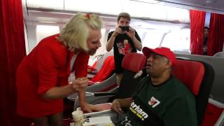 Sir Richard Branson - Coffee, Tea or Me [Part 2]
