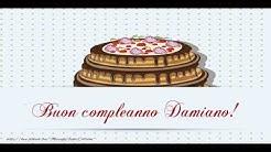 Tanti Auguri Damiano Free Music Download
