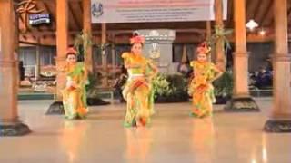TARI SOLAH KETINGAN PRODUKSI RAFF DANCE