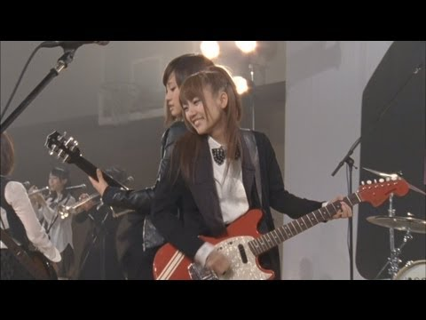 【MV】GIVE ME FIVE ! ダイジェスト映像 / AKB48[公式]