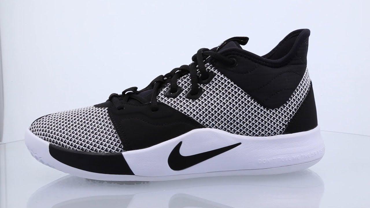 new arrival fcff1 ecef6 Recenzja butów Nike PG 3 x Sklepkoszykarza