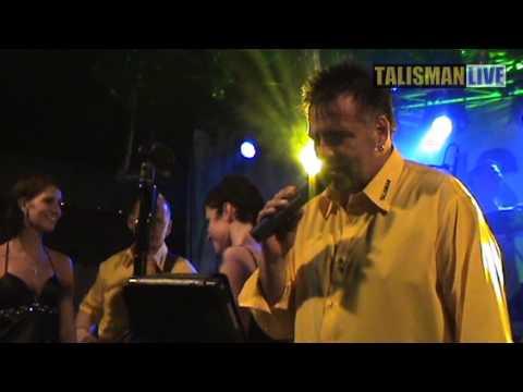 Partyband Talisman - Na und - Live
