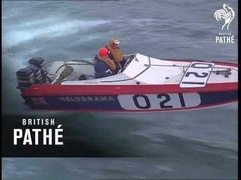 Powerboat Race (1968)