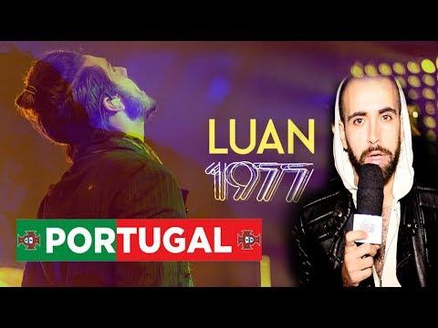 Show do Luan Santana em Portugal (Parte 1) 2018