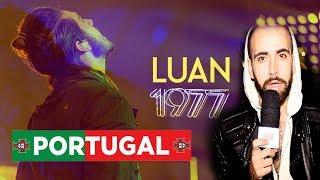 Baixar Show do Luan Santana em Portugal -  Quem são os melhores fãs? Brasil x Portugal
