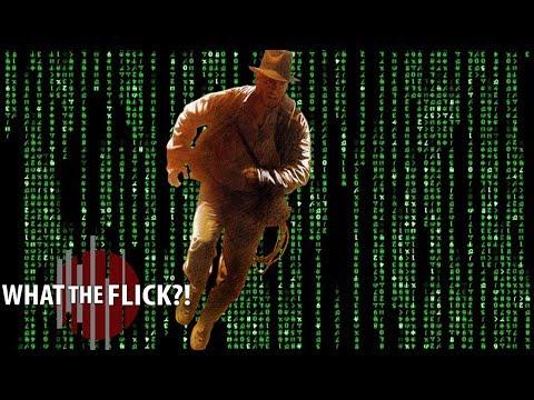 Movie Rumors: Indiana Jones 5 and Matrix Reboot