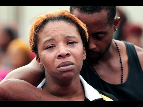Mike Brown: Riots and Righteousness in Ferguson