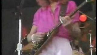 Elton John Rocket Man Wembley 1984